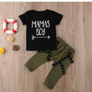 Other - Brand new with tags 3T boys outfit